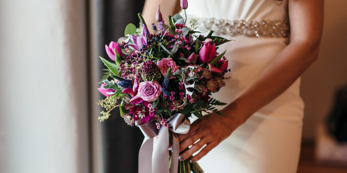 Sharon Mesher Wedding Flowers and Florist in Plymouth Devon